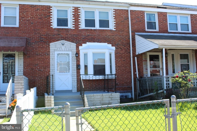 3 Bedrooms, Dundalk Rental in Baltimore, MD for $1,800 - Photo 1