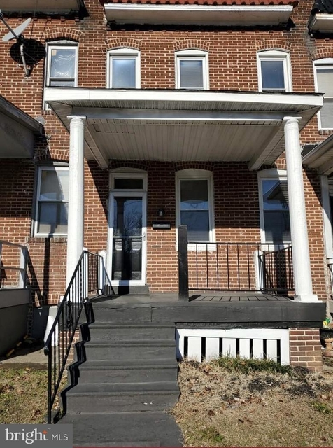 3 Bedrooms, Western District Rental in Baltimore, MD for $1,300 - Photo 1
