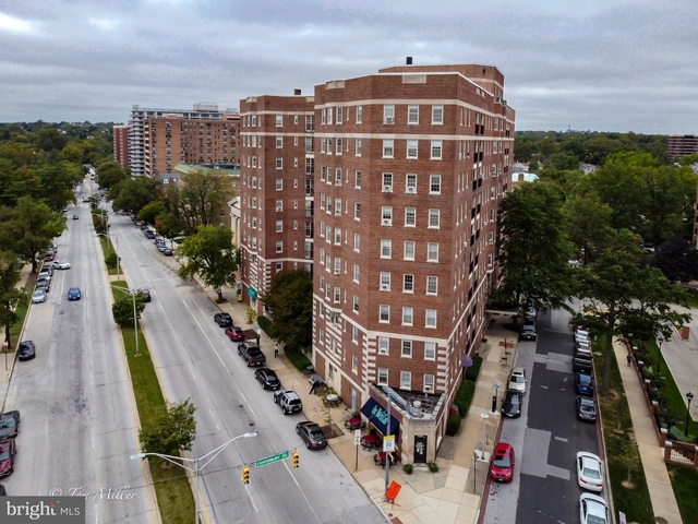 1 Bedroom, Tuscany - Cantebury Rental in Baltimore, MD for $950 - Photo 1