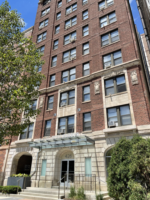 1 Bedroom, Lake View East Rental in Chicago, IL for $1,440 - Photo 1