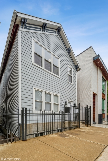 2 Bedrooms, East Pilsen Rental in Chicago, IL for $1,500 - Photo 1