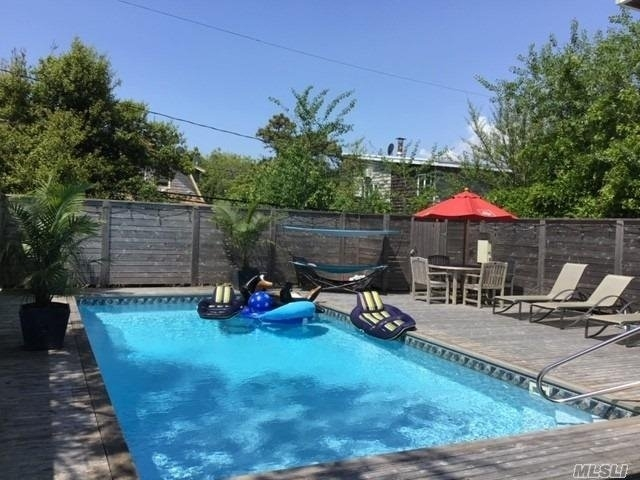 5 Bedrooms, Ocean Beach Rental in Long Island, NY for $8,500 - Photo 1