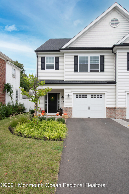 3 Bedrooms, Red Bank Rental in North Jersey Shore, NJ for $4,200 - Photo 1