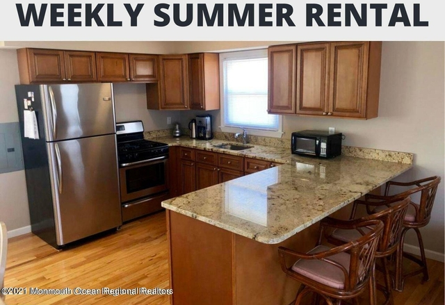 3 Bedrooms, Ocean Rental in Holiday City, NJ for $1,950 - Photo 1