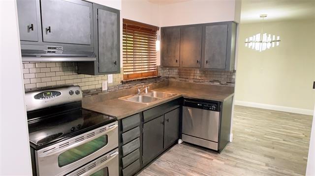 3 Bedrooms, Inglewood Park Rental in Dallas for $1,795 - Photo 1