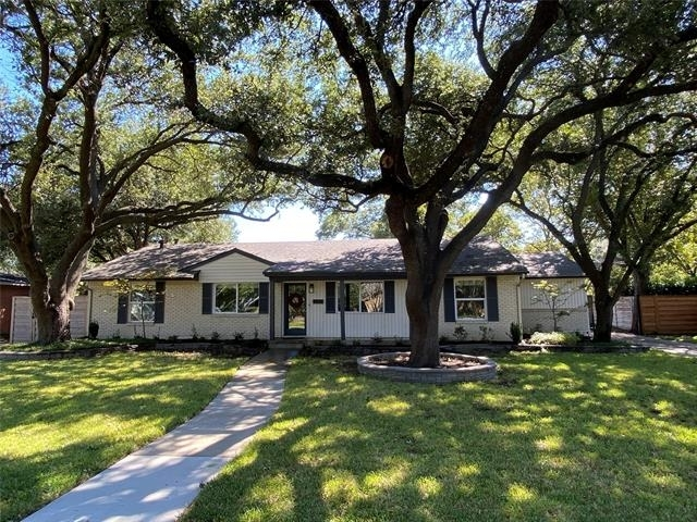 3 Bedrooms, Westhollow Rental in Dallas for $2,900 - Photo 1