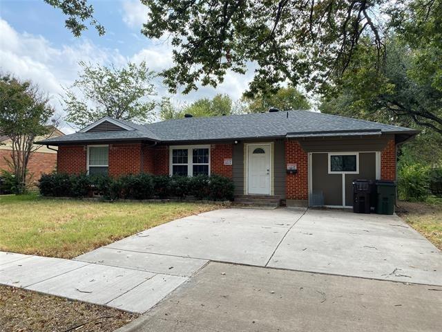 2 Bedrooms, Haggard Rental in Dallas for $1,500 - Photo 1