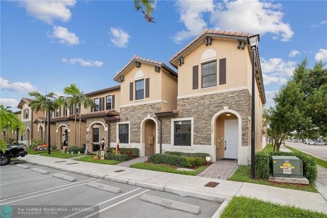 3 Bedrooms, Hialeah Rental in Miami, FL for $3,200 - Photo 1