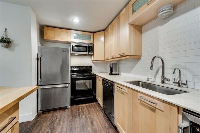 2 Bedrooms, Buena Vista Condominiums Rental in Dallas for $1,900 - Photo 1
