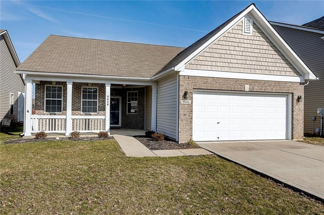 3 Bedrooms, South Franklin Rental in Indianapolis, IN for $1,895 - Photo 1