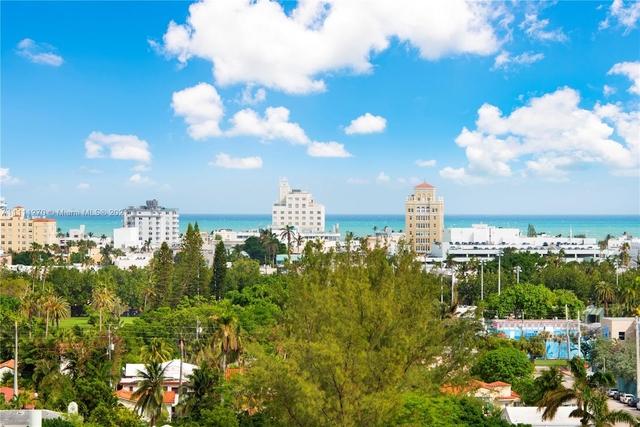 1 Bedroom, West Avenue Rental in Miami, FL for $2,700 - Photo 1