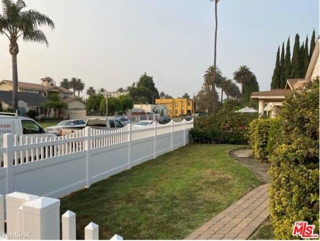 4 Bedrooms, West Adams Rental in Los Angeles, CA for $3,650 - Photo 1