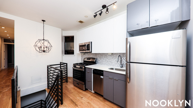 4 Bedrooms, Bedford-Stuyvesant Rental in NYC for $4,299 - Photo 1