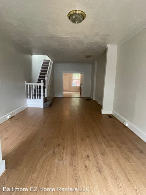 2 Bedrooms, Elwood Park Rental in Baltimore, MD for $950 - Photo 1