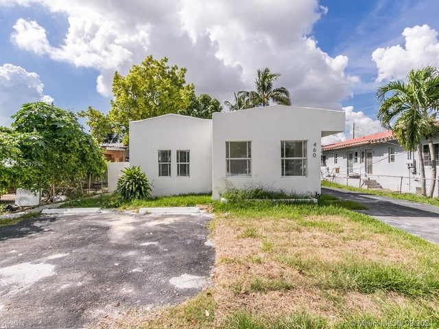 4 Bedrooms, Bellcamp Manor Rental in Miami, FL for $2,960 - Photo 1