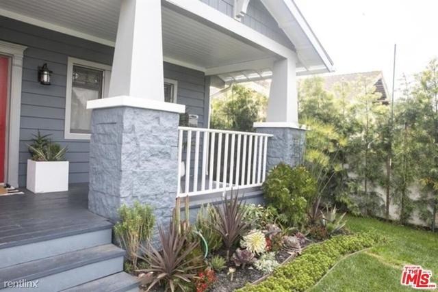 7 Bedrooms, Congress North Rental in Los Angeles, CA for $5,950 - Photo 1