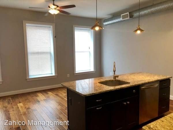 2 Bedrooms, Fells Point Rental in Baltimore, MD for $1,700 - Photo 1