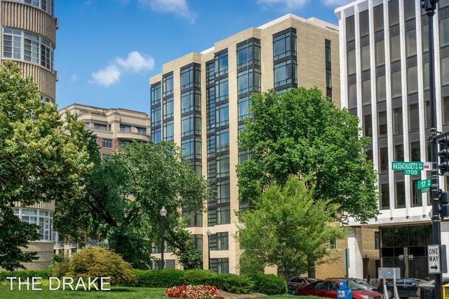 1 Bedroom, Dupont Circle Rental in Washington, DC for $2,275 - Photo 1