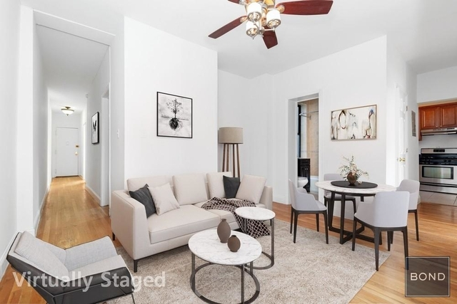 4 Bedrooms, Hamilton Heights Rental in NYC for $3,208 - Photo 1