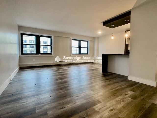 1 Bedroom, Washington Heights Rental in NYC for $2,262 - Photo 1