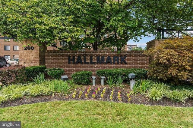 2 Bedrooms, Hallmark Condominiums Rental in Washington, DC for $2,000 - Photo 1