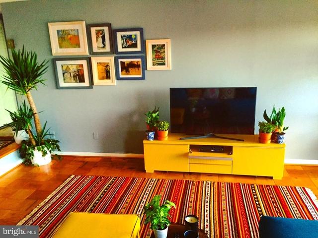 1 Bedroom, Forest Glen Rental in Washington, DC for $1,600 - Photo 1