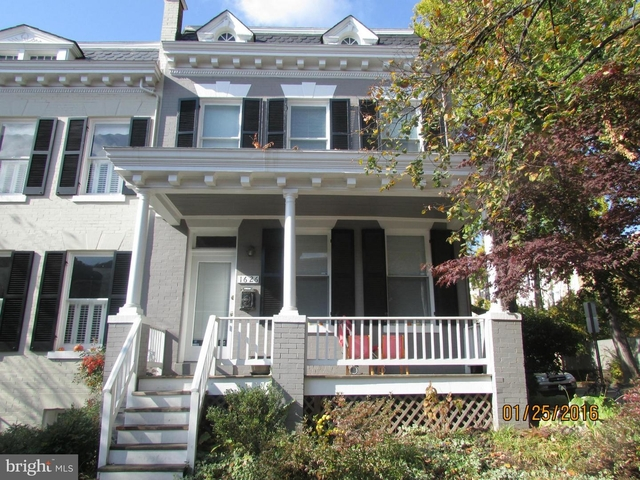 3 Bedrooms, East Village Rental in Washington, DC for $4,775 - Photo 1