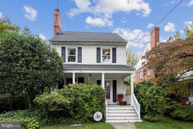 3 Bedrooms, Friendship Heights Rental in Washington, DC for $4,500 - Photo 1