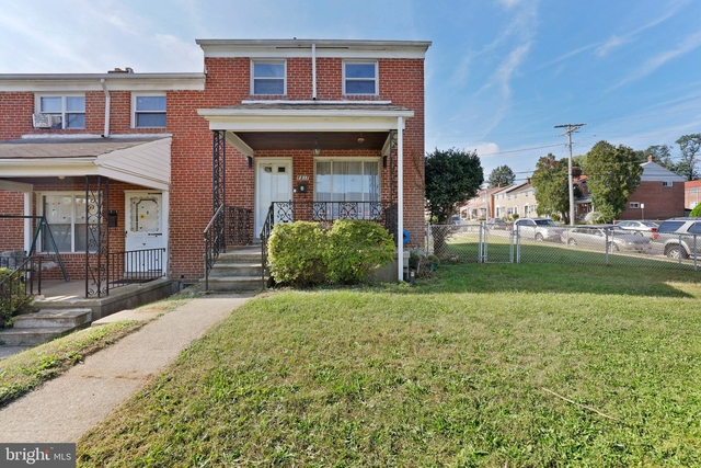 3 Bedrooms, Beechfield Rental in Baltimore, MD for $1,500 - Photo 1