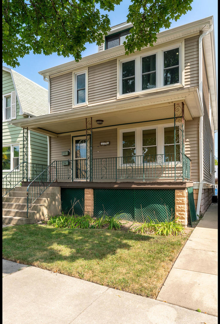 2 Bedrooms, Jefferson Park Rental in Chicago, IL for $1,800 - Photo 1