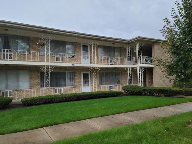 1 Bedroom, Park Ridge Rental in Chicago, IL for $1,100 - Photo 1