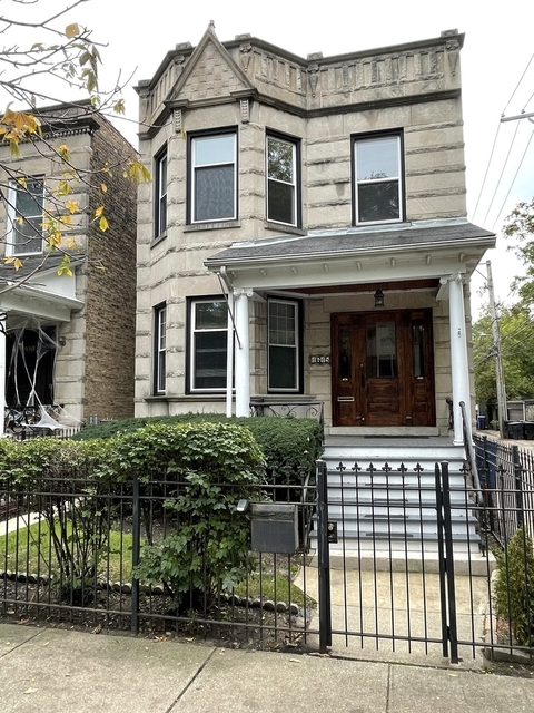 2 Bedrooms, South East Ravenswood Rental in Chicago, IL for $1,800 - Photo 1