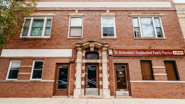 1 Bedroom, Oak Park Rental in Chicago, IL for $1,150 - Photo 1