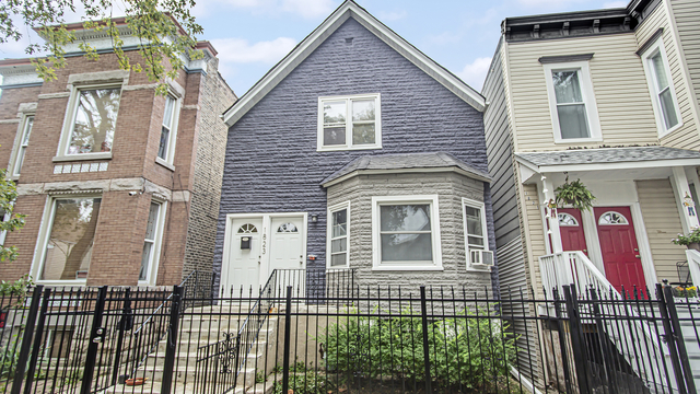 3 Bedrooms, Hermosa Rental in Chicago, IL for $2,000 - Photo 1