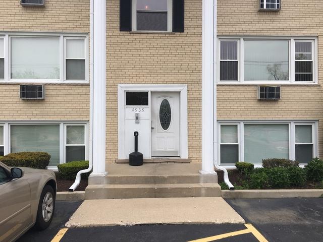 1 Bedroom, Norridge Rental in Chicago, IL for $1,100 - Photo 1