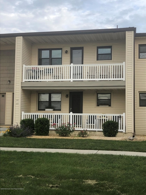 1 Bedroom, Monmouth Beach Rental in North Jersey Shore, NJ for $1,850 - Photo 1