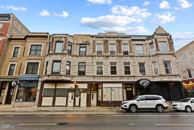 3 Bedrooms, Wicker Park Rental in Chicago, IL for $1,950 - Photo 1