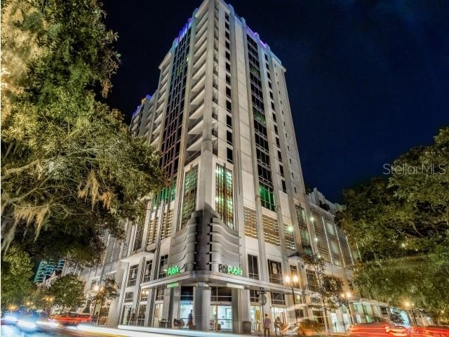 1 Bedroom, South Eola Rental in Orlando, FL for $1,860 - Photo 1