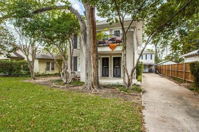 2 Bedrooms, Lower Greenville Rental in Dallas for $1,600 - Photo 1