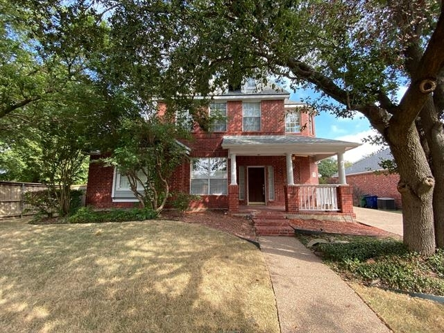 3 Bedrooms, Grand Traditions at Stonebridge Ranch Rental in Dallas for $2,295 - Photo 1