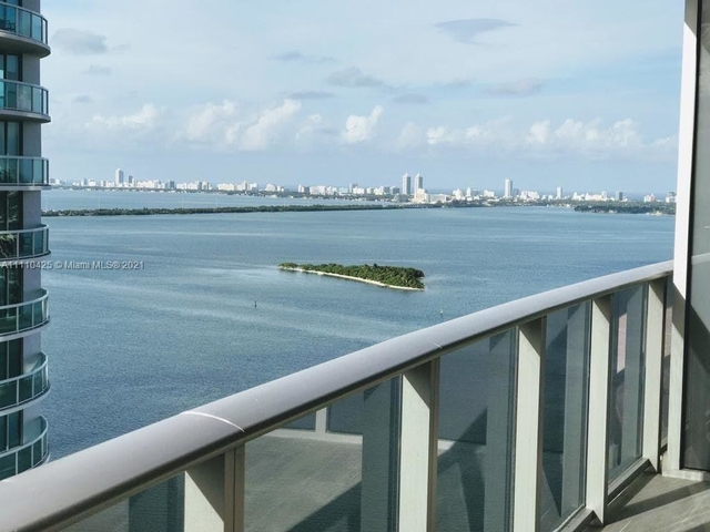 2 Bedrooms, Media and Entertainment District Rental in Miami, FL for $4,300 - Photo 1