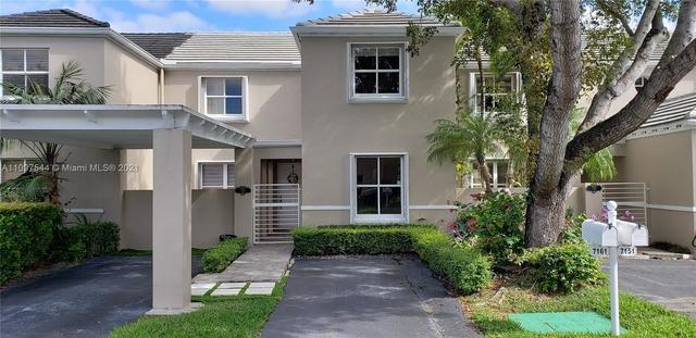 3 Bedrooms, Bridgepoint Rental in Miami, FL for $3,600 - Photo 1