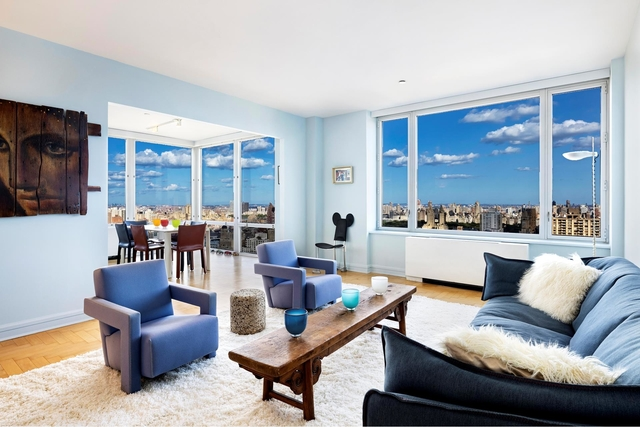 2 Bedrooms, Lincoln Square Rental in NYC for $8,995 - Photo 1