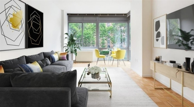 Studio, Yorkville Rental in NYC for $2,864 - Photo 1