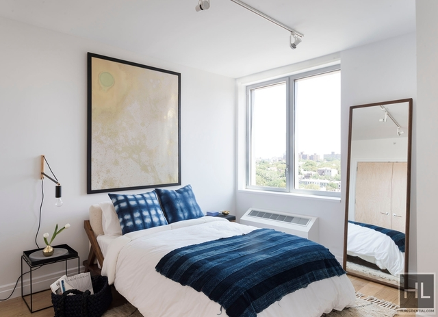 Studio, Fort Greene Rental in NYC for $3,060 - Photo 1