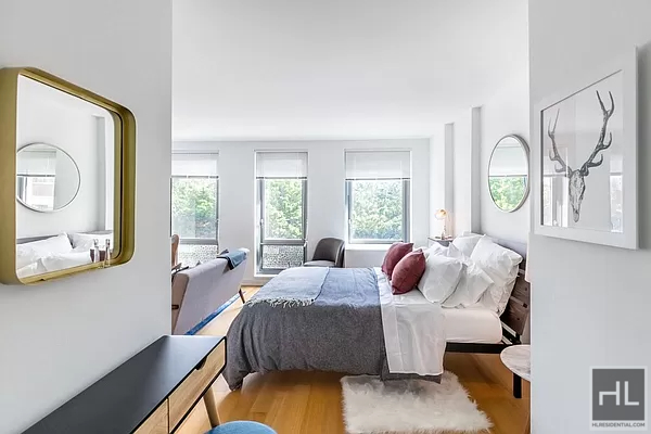 1 Bedroom, Prospect Heights Rental in NYC for $2,680 - Photo 1