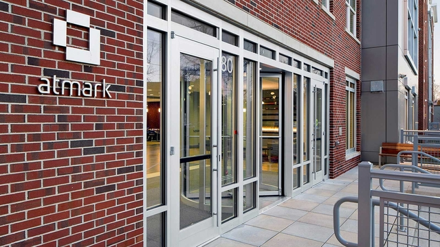 1 Bedroom, Cambridge Highlands Rental in Boston, MA for $2,835 - Photo 1