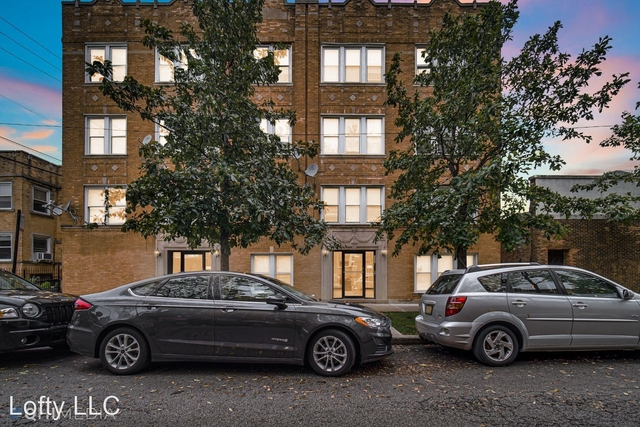 2 Bedrooms, Belmont Gardens Rental in Chicago, IL for $1,650 - Photo 1