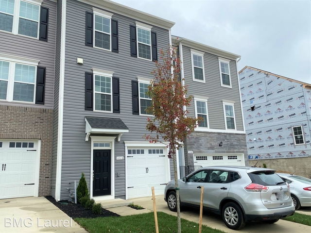 3 Bedrooms, Prince George's Rental in Baltimore, MD for $3,195 - Photo 1