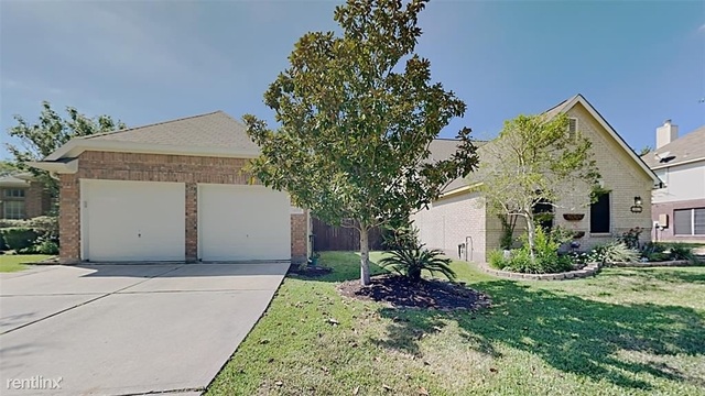 4 Bedrooms, Park at Atascocita Rental in Houston for $2,480 - Photo 1